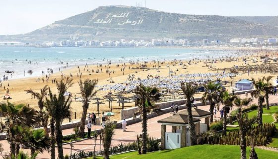 Is Agadir Worth Visiting