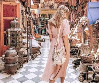 Living In Morocco full guide for expats