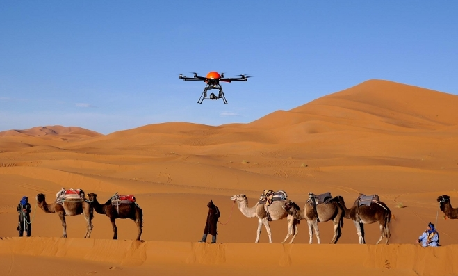 Can You Fly A Drone In Morocco 2020 - All You Need To Know 4